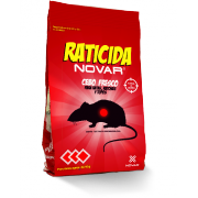 Raticida en cebo fresco