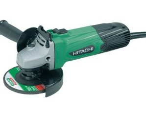 Radial - Amoladora 115 mm Hitachi G12SS