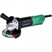 Radial - Amoladora 115 mm Hitachi G12SQ 840w