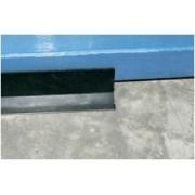 Burlete atornillado de caucho para puertas de garaje nave - Burletes para puertas de garaje ...