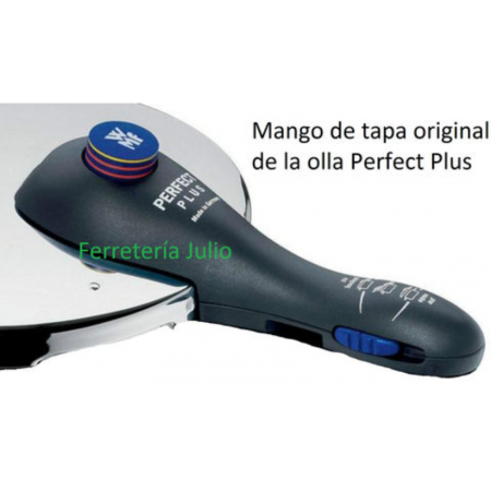 Mango original de la tapa olla Perfect Plus WMF 0895609200