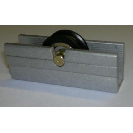 بسيط مجوهرات رباعي السطوح Ruedas Correderas De Aluminio Empreinteduvoyageur Com